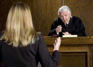 attorney pressure